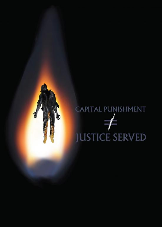 capital punishment with equal justice for